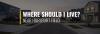 Where Should I Live Near Hurlburt Field?